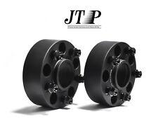 2pcs 40mm Safe Wheel Spacer 5x120 for BMW 840ci,850ci,850i,850csi,E31,E65,E66,M6