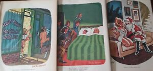 PLAYBOY Magazine Cartoons BuCK BRoWN Over 280! + Horny Granny Centerfold BeaTLeS