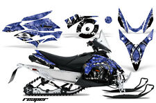 AMR RACING SNOWMOBILE DECAL GRAPHIC KIT YAMAHA PHAZER RTX GT MTX 07-12 REAPER U