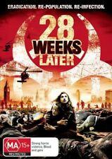 28 Weeks Later DVD NEW (Region 4 Australia)