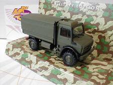 Busch Auto-& Verkehrsmodelle mit Lkw-Fahrzeugtyp aus Kunststoff für Unimog