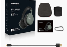 Bluedio V2 (Victory) High-End Wireless Bluetooth headphones PPS12 drivers