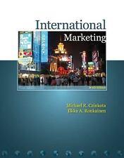 International Marketing by Michael R. Czinkota (2009) Make Me an Offer