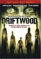 Dark Horse Indie presents Tim Sullivan's Driftwood NEW DVD