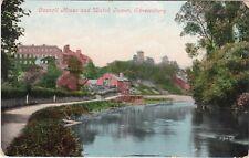Council House & Watch Tower, SHREWSBURY, Shropshire