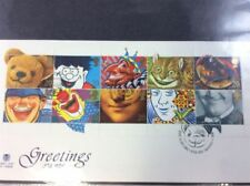 XF (Extremely Fine) Decimal Great Britain First Day Covers