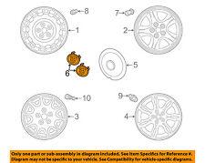 JAGUAR OEM 98-03 Vanden Plas Wheel-Center Cap Hub Cover MNA6249GA