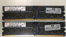HP 16gb di RAM (2x8gb) 2rx4 pc2-5300p-555-12 SERVER RAM 405478-071