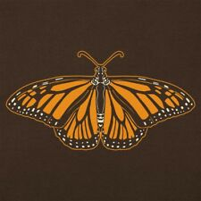 Women's Monarch Butterfly T-Shirt Size M