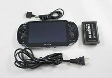 VITA System With Wifi - Black PCH-1001