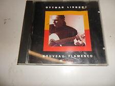 Cd   Nouveau Flamenco  von Ottmar Liebert