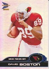 New 2000 Pacific Prism Prospects Football Complete Base Card Set (1-100) VHTF!