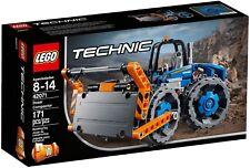 LEGO TECHNIC RUSPA COMPATTATRICE - LEGO 42071