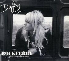 Duffy - Rockferry Deluxe Edition (2CD, Digipak)
