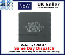 New Amiga 390539-11 Super Buster Chip for A3000, A3000T, A4000 & A4000T
