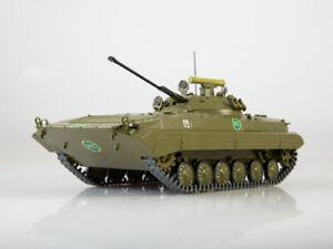 Scale model tank 1:43, BMP-2