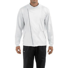 New Chefwear Athletic Chef Jacket White Size 2XL