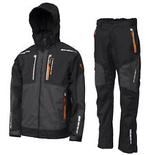 Savage Gear WP Performence Trousers Jacket Angler Outdoor Hose Jacke Wasserdicht