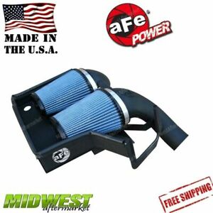 54-11472 aFe Magnum Force Oiled Air Intake System Fits 2007-2010 BMW 335i 3.0L