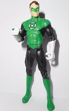 DC UNIVERSE infinite heroes HAL JORDAN GREEN LANTERN series 1 mattel figures