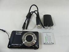 Kodak PIXPRO Friendly Zoom FZ53-BK 16MP Digital Camera