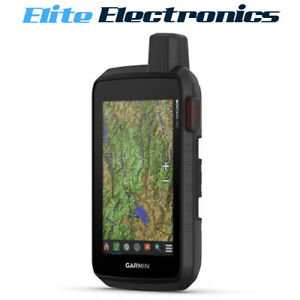 Garmin Montana 700i Handheld Hiking GPS AUS/NZ TOPO 010-02347-12