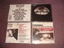 Oasis Don't Believe The Truth & Stereophonics You Gotta Go There To Come Back CD