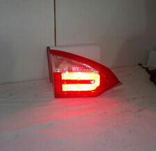 2014 2015 2016 FORD FIESTA OEM DRIVERS LH SIDE TRUNK TAIL LIGHT D2BB-13A603