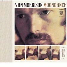 VAN MORRISON - Moondance (Expandido Edición) NUEVO CD