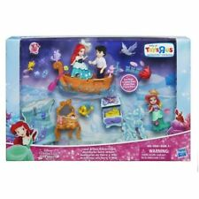 Hasbro Disney Princess Little Kingdom Toys R Us Exclusive Land & Sea Adventures