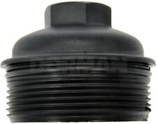 Engine Oil Filter Cover fits 2000-2010 Saturn Vue Ion Sky  DORMAN - HELP