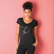 PUMA Damen-Sport-T-Shirts