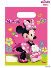 Disney Minnie Mouse Happy Helpers - 6 Party Loot Goody Bags