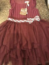 NWTIB MJ Matilda Jane Soiree Dress Size 4