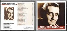 CD JACQUES HELIAN ETOILE DES NEIGES BEST OF VOL 2 26 TITRES MARIANNE MELODIES