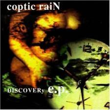 Coptic Rain - Discovery E.p. CD #G23777