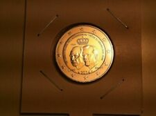 Pièces euro du Luxembourg pour 2 Euro année 2014