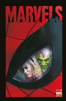 Marvels N° 4 - Marvel Legends 22 - Panini Comics - ITALIANO NUOVO #NSF3
