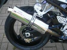 Suzuki GSXR600 GSXR750 01-05 K1-K5 Road-Legal//Race Motorbike Exhaust Muffler