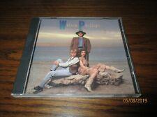 WILSON PHILLIPS BY WILSON PHILLIPS (CD, 1990, SBK Records)
