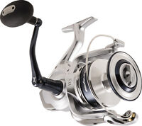 Shimano Saragosa SW Spinning Reel-Pick Size-Spooling Available & Free Fast Ship