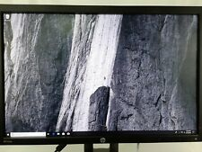 "HP Z Display Z24i (24"") IPS LED Grade A Monitor 1920x1200 VGA DisplayPort HDMI"