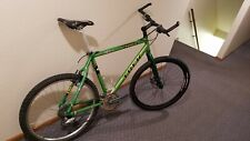 c70eb21b402 trek 7000 69er welded mountain bike,excellent condition 21