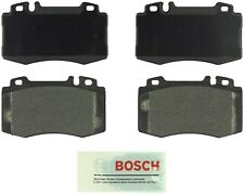 For Mercedes C215 W163 R230 R171 Front Blue Disc Brake Pads Bosch BE847