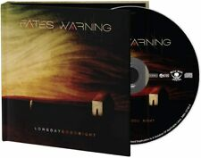 FATES WARNING Long Day Good Night CD Limited Edition NEW & SEALED 2020