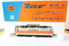 Roco HO/DC 04133 B E - Lok S - Bahn BR 111 167-3 DB (AA/687-32R8/10)