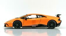 Lamborghini Huracan Performante 1:18 Model Car Maisto Special Edition