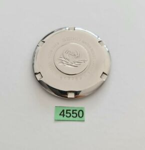 HARD TO FIND VINTAGE SEIKO 6309 7049 TURTLE WATCH CASE BACK COVER 902292 BVT4550