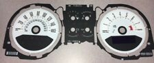 OEM Ford Mustang 6-Gauge, 160 MPH Speedometer Graphic Overlay
