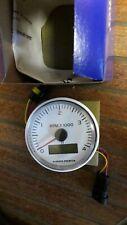 Tachometer Volvo Penta 881652